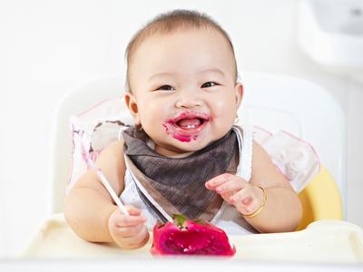 Jangan Abaikan! Ini 5 Jenis Makanan yang Harus dihindari Bayi di Bawah 1 Tahun