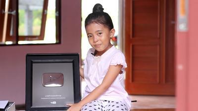 Little Princess Shinta