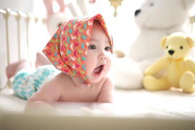 20 Inspirasi Nama Bayi Bermakna Tampan dan Cantik untuk Buah Hati Tercinta