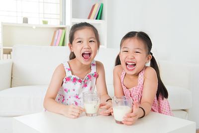 3) Susu Hypoallergenic (HA) untuk Anak yang Alergi Susu Sapi