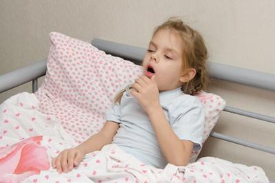 Tak Disangka, Ternyata 4 Bahan Memasak Ini Ampuh Menyembuhkan Batuk Pada Anak