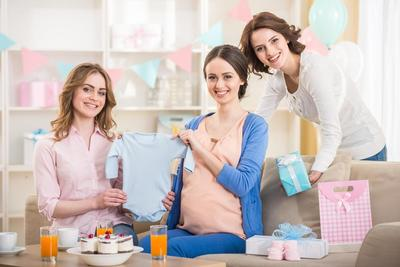 Saatnya Bikin Acara Baby Shower Jadi Lebih Berkesan dan Beda dengan Ide Unik Ini!