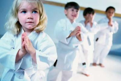 1) Yuk, Ajak Anak agar Aktif Berolahraga!