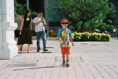 Tidak Boleh Beraktivitas Berat, Bukan Berarti Anak Tidak Bergerak