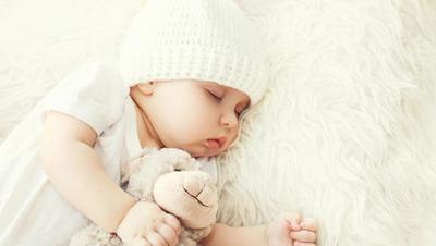 Bayi Usia 3-6 Bulan