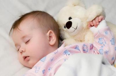 Bayi Usia 6-9 Bulan