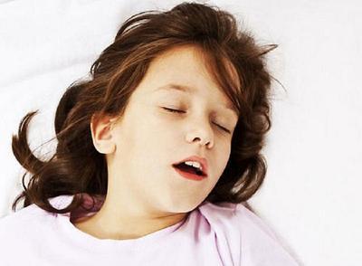 7. Central sleep apnea