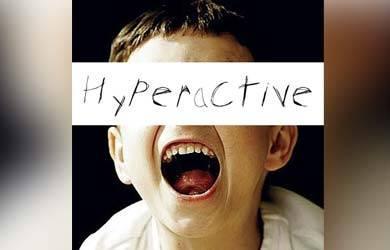 Ternyata Anak Tidak Disiplin dan Suka Mengganggu Bisa Jadi Hiperaktif Lho!