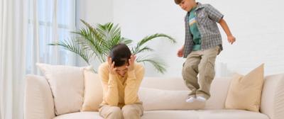 2. Tanda dan gejala hiperaktif