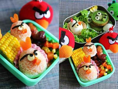 Moms, Ini Dia 4 Resep Bekal Lezat dan Unyu untuk Balita Agar Doyan Makan!