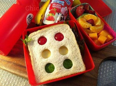Yummy 4 Resep Bekal Sehat Dan Lezat Untuk Anak Smp Bikin Yuk Moms