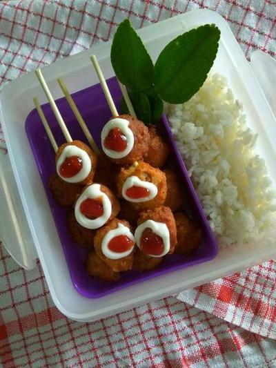 Yummy, 4 Resep Bekal Sehat dan Lezat untuk Anak SMP. Bikin Yuk Moms?