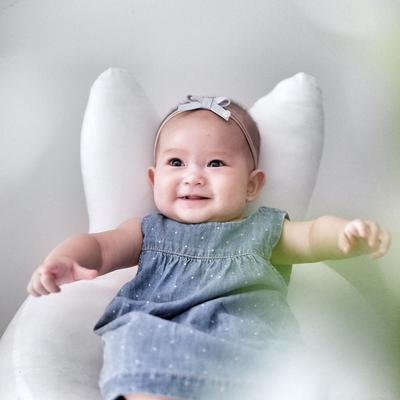 Para Artis Ini Punya Bayi yang Lucu-Lucu Banget Lho, Penasaran Seperti Apa Parasnya?