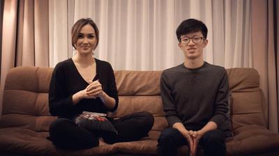 Hebat! 3 Anak Indigo Indonesia Ini Mampu Menerawang Masa Depan!