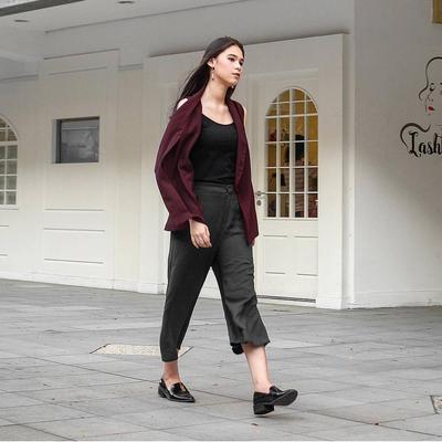 Kasual dan Simpel, Ini Deretan Fashion Style Ala Remaja Kekinian untuk Sehari-hari