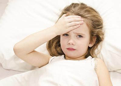1) Infeksi Saluran Pernapasan oleh Virus