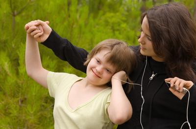 Masalah Medis Akibat Down Syndrome