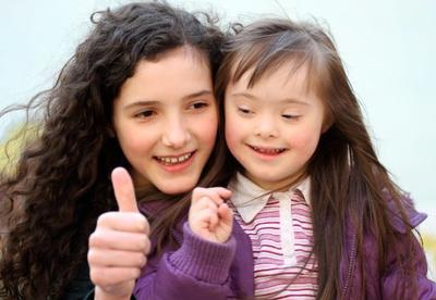 Begini Cara Perawatan Anak Down Syndrome yang Harus Diketahui Para Orangtua