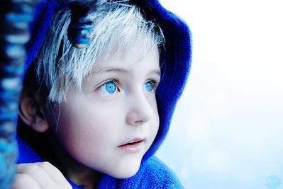 Anak Punya Kekuatan 'Supernatural'? Mungkin Ia Anak Indigo