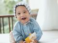 Intip Yuk Fashion Style Baby Kawa, Anak Andien yang Gemesin Banget!
