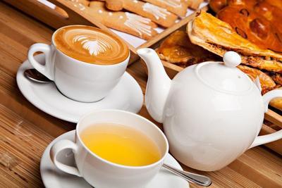Hindari Kelebihan Kafein