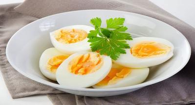 6. Telur