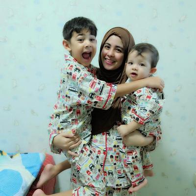 Ini Dia Single Mom Selebriti Indonesia yang Cantik dan Terkenal, Setuju Enggak?