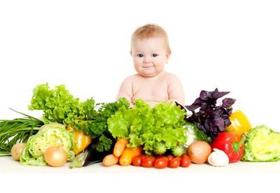 3. Makanan Sehat