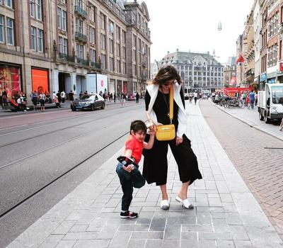Anak Terlalu Aktif dan Tidak Bisa Diam? Tenang, Atasi dengan Trik Jitu Ini Moms!