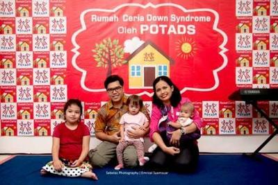 Rumah Ceria di Jakarta