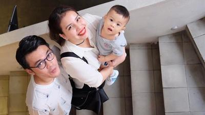 Ini Dia 5 Selebriti Indonesia yang Sukses Miliki Anak dari Bayi Tabung