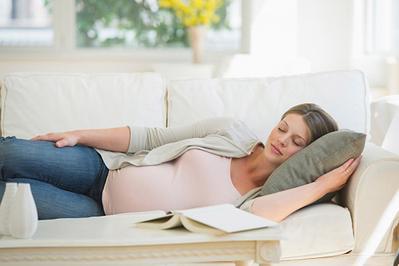 Ini Dia Trik Jitu Agar Kebutuhan Tidur Ibu Hamil Terpenuhi