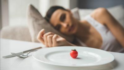 1) Enggak Perlu Kurangi Porsi Makanan Normalmu