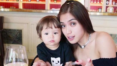 1. Jessica Iskandar