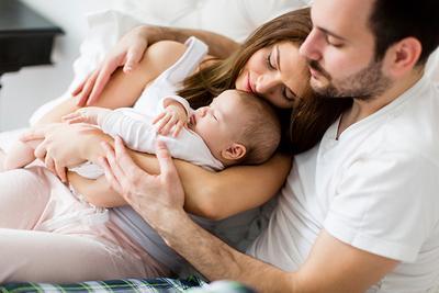 Kamu Ingin Aadopsi Bayi? Penuhi Persyaratan Ini Terlebih Dahulu Ya