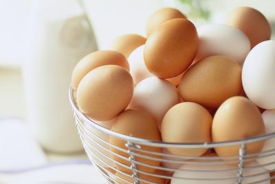 Penting! 7 Jenis Makanan Ini Bisa Meningkatkan Kecerdasan Si Kecil Lho Moms