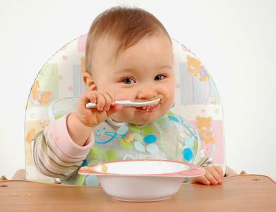 Bikin Yuk, Mom? Ini 4 Resep MPASI Gurih & Manis Untuk Bayi 6-12 Bulan