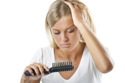 Ini 4 Gangguan Kesehatan yang Menyebabkan Rambut Rontok Saat Hamil