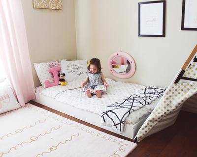 Oh, Ternyata Ini 4 Alasan Pentingnya Mendesain Kamar Anak Usia 5 Tahun
