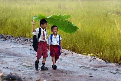 Mengharukan! Ini 5 Kisah Anak Inspiratif Indonesia yang Menyentuh Hati