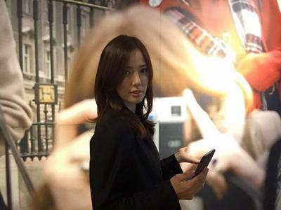 3. Son Tae Young