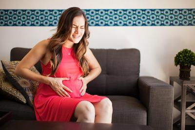 Siap-siap Ya Moms! Ini 4 Jenis Kontraksi yang Akan Dialami Selama Kehamilan
