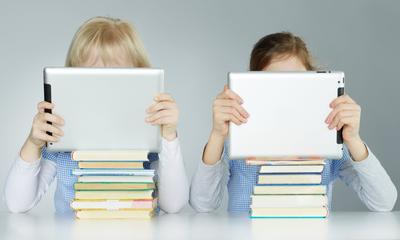 Anak Cenderung Malas Belajar