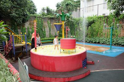 2. The Playground