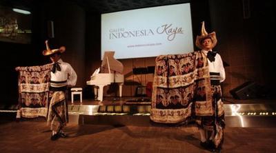 4. Galeri Indonesia Kaya