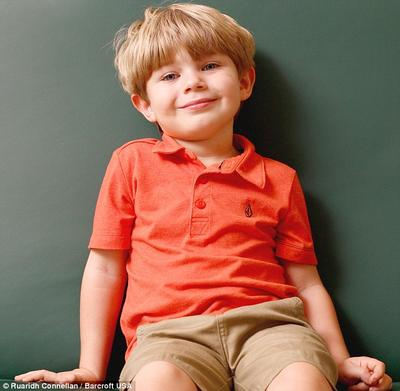 Kenalan Yuk dengan Elijah Howell, Anak Indigo yang Dapat Mengetahui Masa Depan