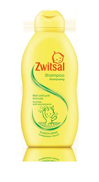 Rekomendasi Perawatan Bayi : Shampo