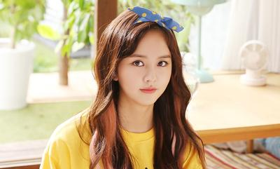 1. Kim So Hyun