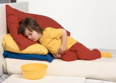 Enggak Sampai 5 Menit, 4 Cara Ini Dapat Menghilangkan Perut Kembung Pada Anak
