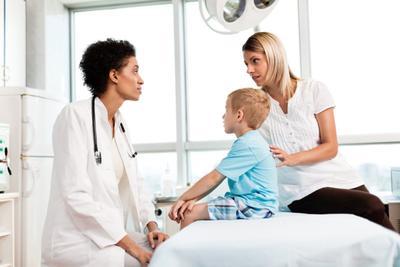 3. Berkonsultasi dengan Dokter
